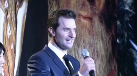 RichardArmitage_Japanese_Hobbit_Premiere1