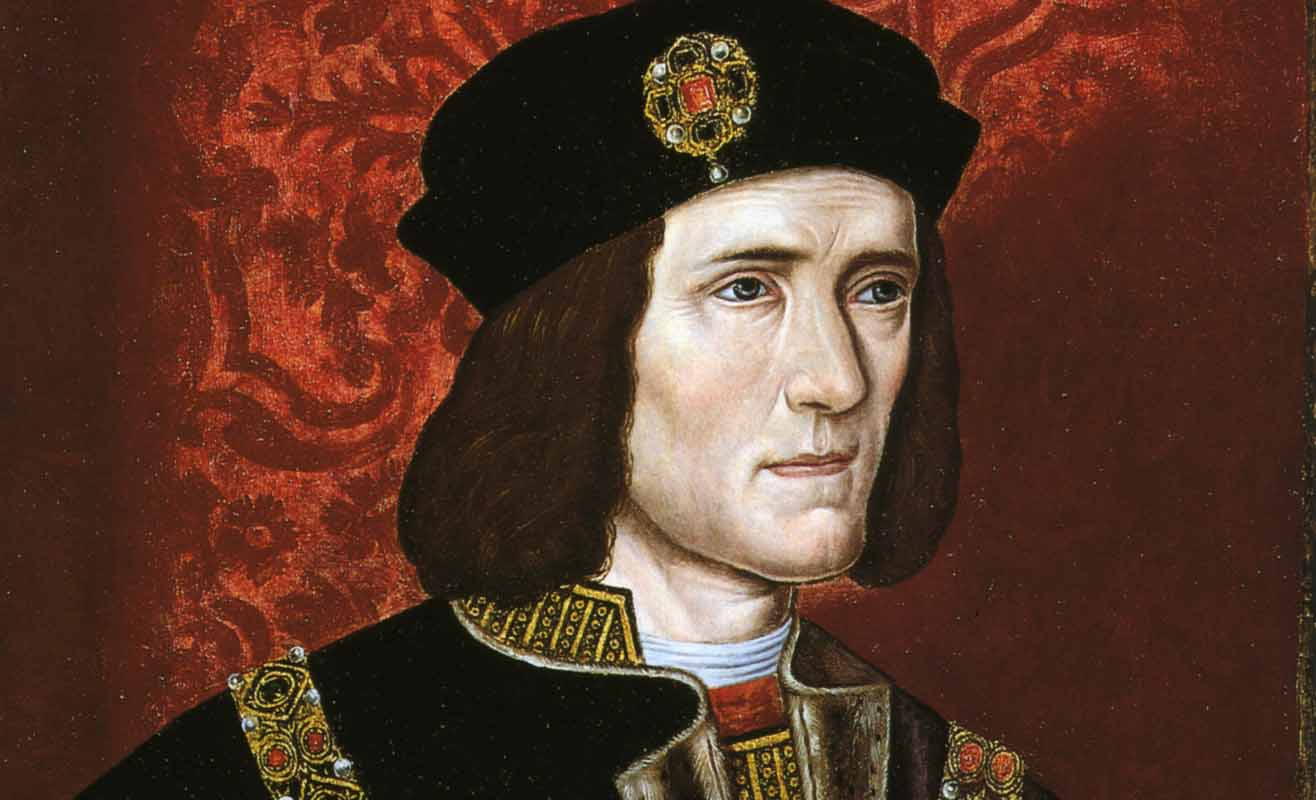 King Richard Iii Philippa Langley Rafrenzy