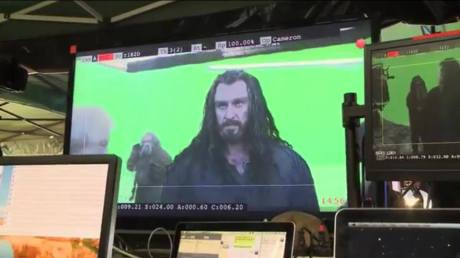 ThorininGreen