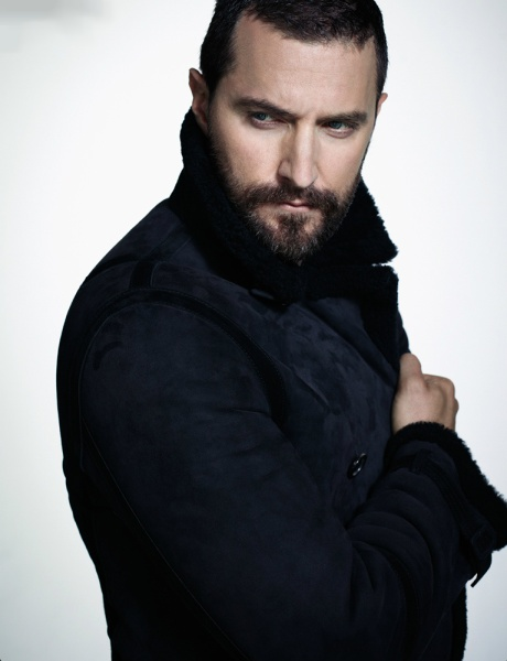 Richard Armitage the Russian