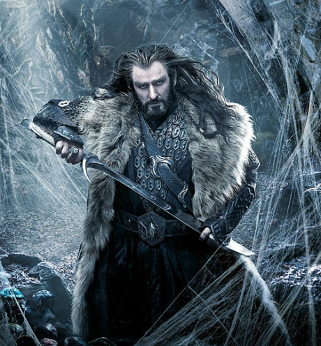 Bad Ass Thorin