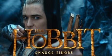 Hobbit Premiere Berlin December 9, 2013