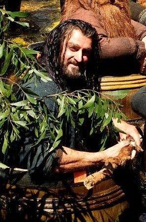 Thorin Grin