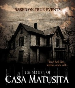 Living the Horror? Matusita House or Bust? Or what rumors can do
