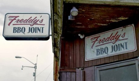 Freddy's BBQ Joint