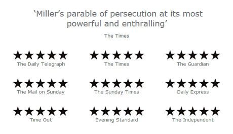 The-Crucible-Reviews