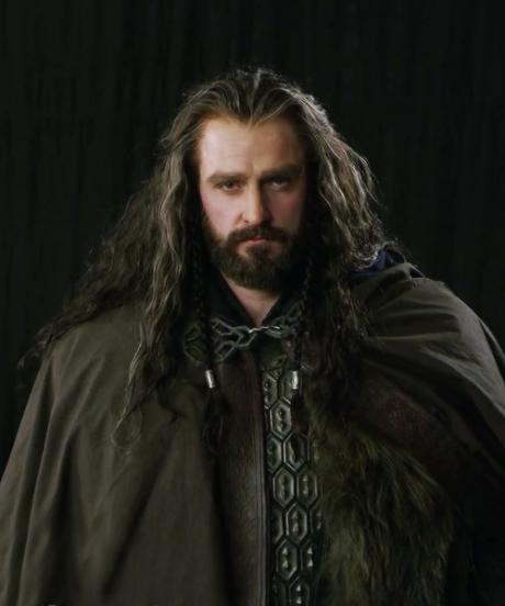 Thorin cum Uhtred
