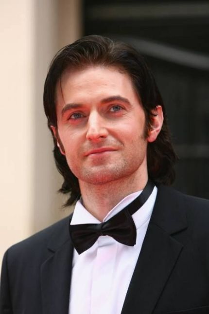 richard armitage bafta 2007