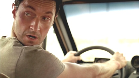 Richard Armitage ep1 StrikeBack