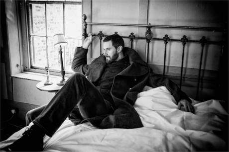 RichardArmitage by Sarah Dunn