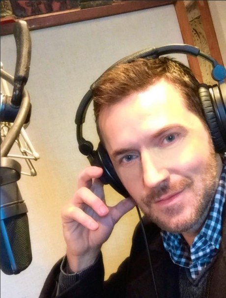 richard armitage lost tweet