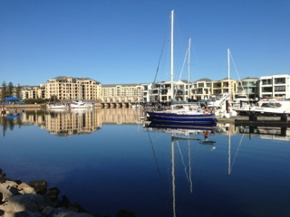 More of Adelaide
